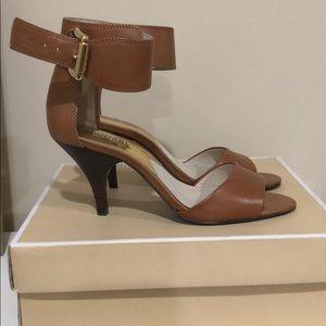 Michael Kors Ines Ankle sandals
